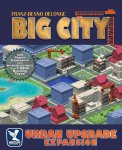 Big City: 20th Anniversary Jumbo Edition – Urban Upgrade