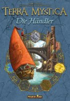 Terra Mystica: Merchants of the Seas (German Edition)