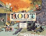 Root (2018 English Edition)