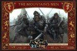 A Song of Ice & Fire: Miniatures Game: The Mountain's Men