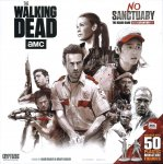 The Walking Dead: No Sanctuary (2018 Kickstarter Deluxe Edition)