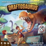 Draftosaurus (French Edition)