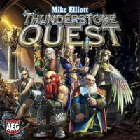 Thunderstone Quest (2018 Kickstarter Champion Edition)