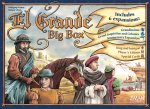 El Grande Big Box (2015 German First Edition)