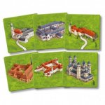 Carcassonne: Abbeys of Germany (2018 French Edition)