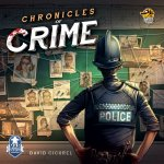 Chronicles of Crime (2018 Standard Edition)