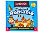Brainbox - Descopera Romania