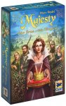 Majesty: For the Realm (2017 German Edition)