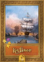 Keyflower (2013 Master Print Edition)