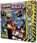 Robo Rally (2016 English Edition)