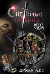 Cutthroat Caverns Expansion 2: Relics & Ruin