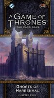A Game of Thrones: The Card Game 2nd Ed – Ghosts of Harrenhal