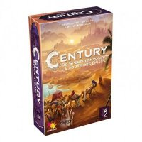 Century: Spice Road (2017 French First Edition)