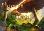 Myrmes (2012 English Edition)