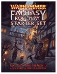 Warhammer Fantasy Roleplay Starter Set (4th Edition)