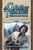 A Game of Thrones: Feast of Crows