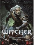 The Witcher: Core Rulebook