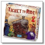 Ticket To Ride (Editie in Limba Romana)