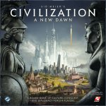 Sid Meier's Civilization: A New Dawn (Romanian Edition)