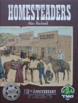 Homesteaders ‐ 10th Anniversary Edition