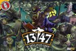 1347: The Black Plague (Kickstarter Deluxe Edition)