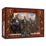 A Song of Ice & Fire:Tabletop Miniatures Game-The Warrior's Sons