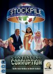 Stockpile: Continuing Corruption