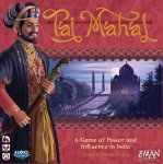 Taj Mahal (2018 English Edition)