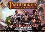 Pathfinder: Rise of the Runelords - Character Add-On Deck