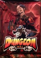 Dungeon Roll: Hero Booster Pack #1