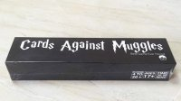 Cards Against Muggles (Harry Potter)