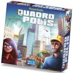 Quadropolis (2016 French First Edition)