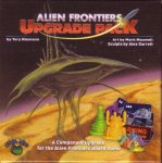 Alien Frontiers Upgrade Pack