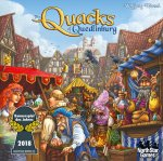 The Quacks of Quedlinburg (English Edition)