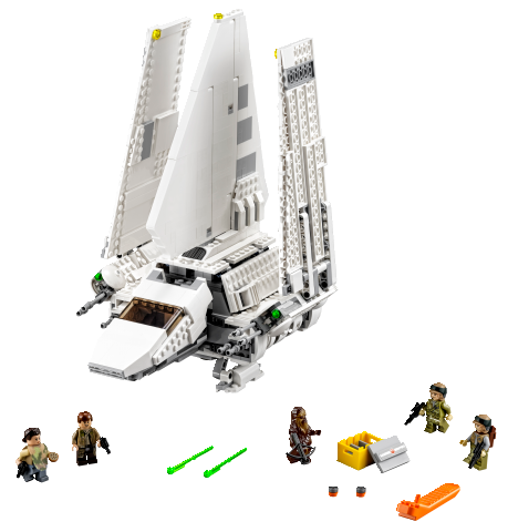 Imperial Shuttle Tydirium™ - LEGO® Star Wars™ - 75094