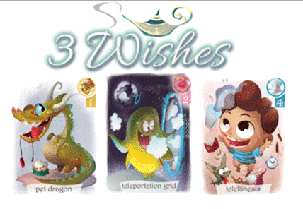 3 Dorinte aka 3 Wishes