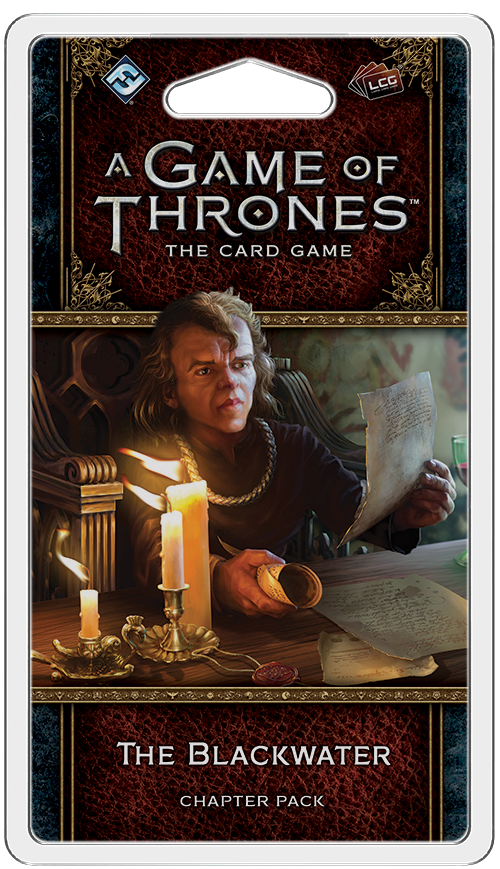 A Game of Thrones: The Card Game (2nd Edition) – The Blackwater