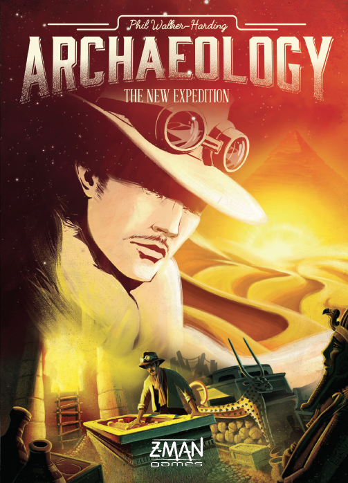 Archaeology: The New Expedition - Click pe Imagine pentru a Inchide