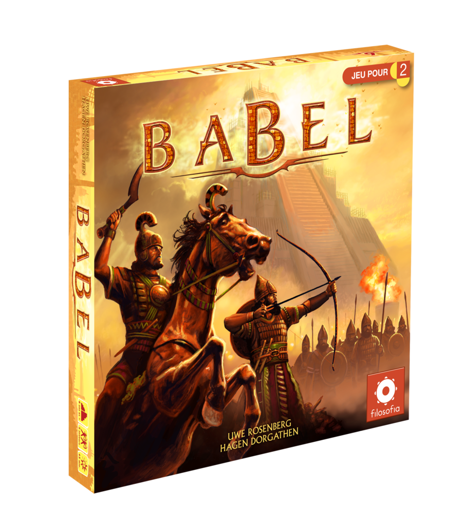 Babel (French Edition)
