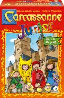 Carcassonne Junior (2018 Romanian Edition)
