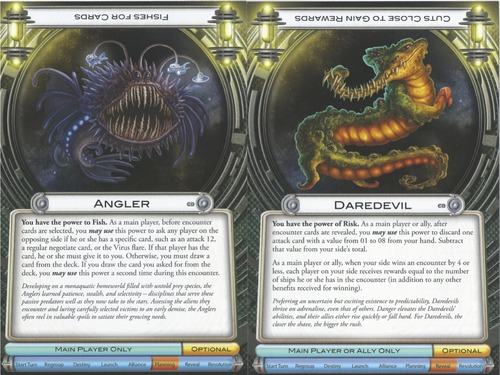 Cosmic Encounter: Cosmic Dominion - Click pe Imagine pentru a Inchide