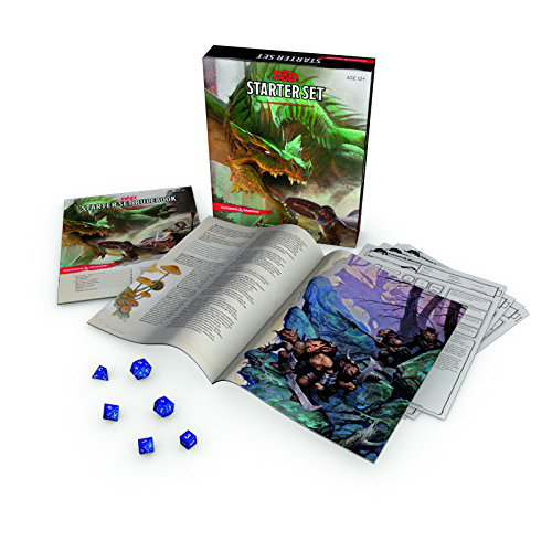 D&D 5th Edition: Starter Set
