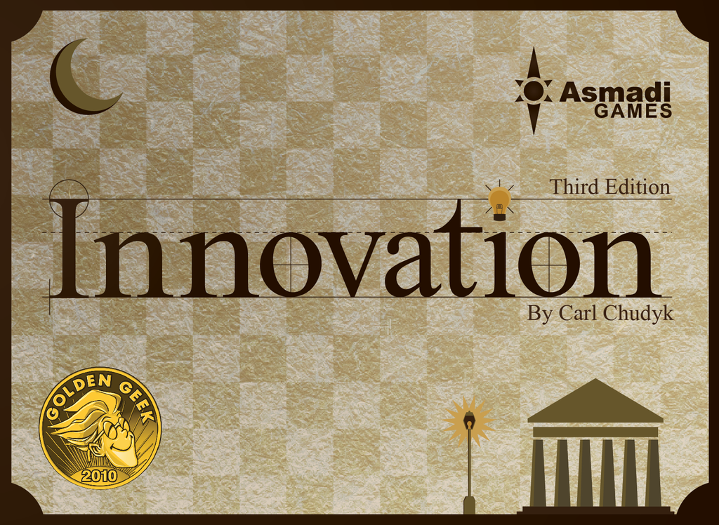 Innovation (2015 English Third Edition)
