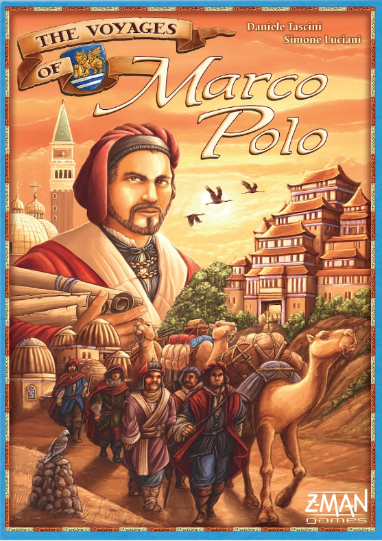 The Voyages of Marco Polo (2015 English Edition)