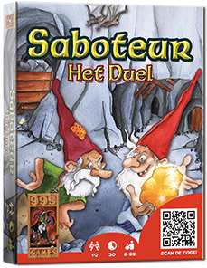 Saboteur 3: The Duel