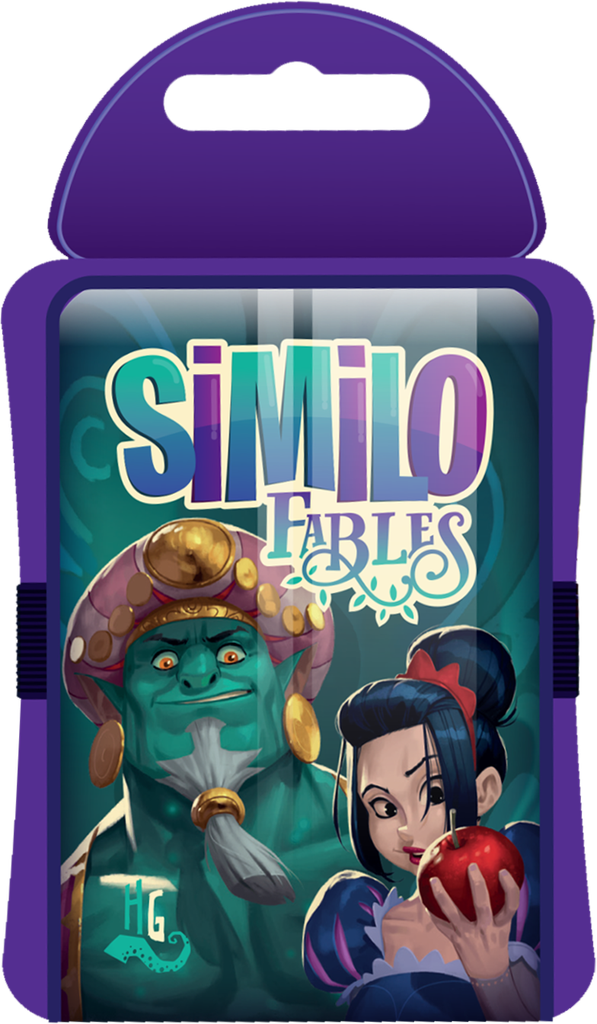 Similo Fables + Promo