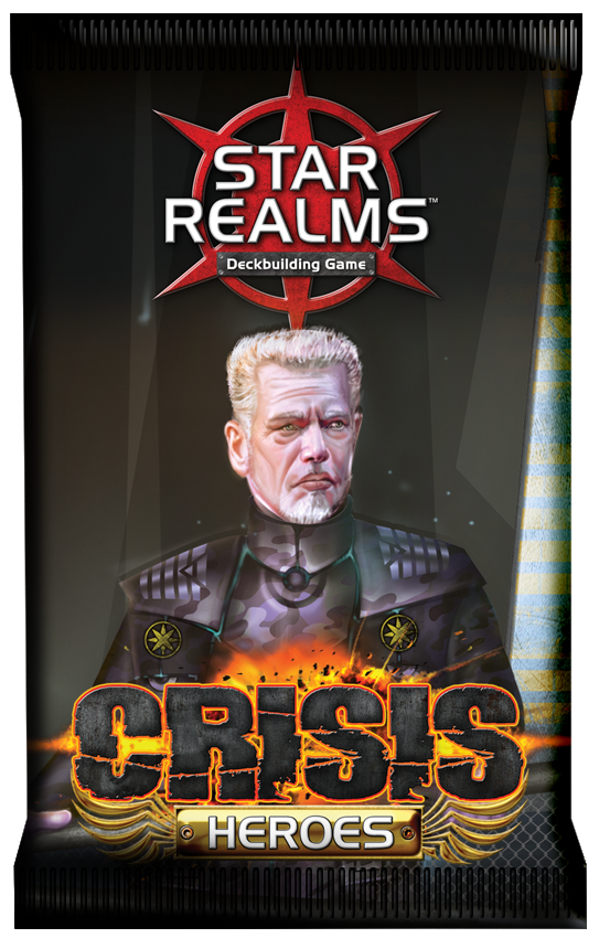 Star Realms: Crisis – Heroes
