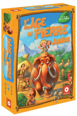 My First Stone Age (French Edition)