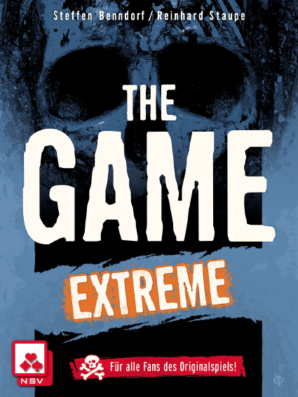 The Game: Extreme (German Edition)