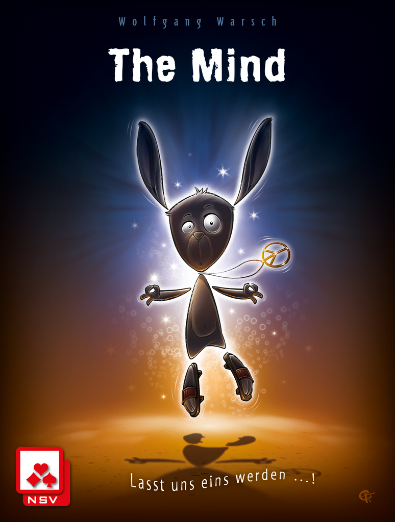 The Mind (2018 German Edition)